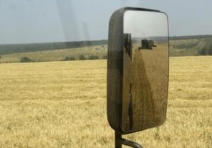 Украина продаст Бангладеш миллион тонн пшеницы