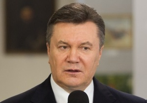 Янукович: Соглашение по созданию ЗСТ с СНГ будет ратифицировано в ближайшее время