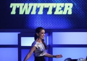 Русское слово дождь стало одним из самых обсуждаемых в Twitter