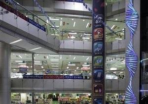 Причиной дрожания высотного здания в Сеуле признали прыжки в фитнес-центре
