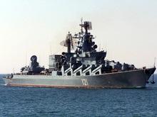 Украина угрожает заблокировать возвращение российских кораблей в Севастополь