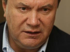 Янукович заявил, что не позволит  замять  дело о развращении детей