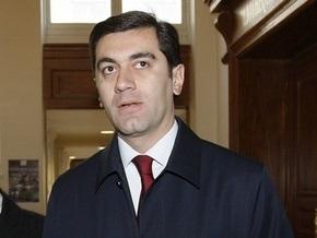 Окруашвили намерен вернуться в Грузию