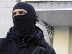В Харьковской области контрабандисты обстреляли сотрудников СБУ