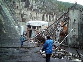 Число погибших при аварии на ГЭС в Хакасии возросло до 17 человек
