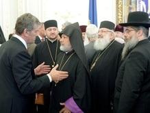 Lenta.ru: Большие церковные маневры