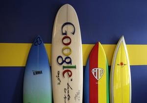 Топ-менеджер Google хочет избавиться от акций компании на $2,5 млрд