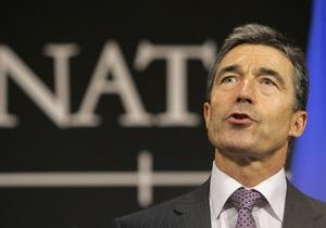 Экономический кризис угрожает безопасности стран альянса - генсек НАТО