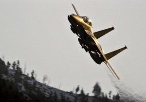 ВВС Германии приступили к охране воздушного пространства стран Балтии