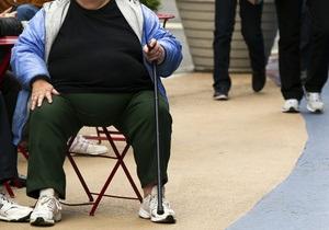 Американские ученые открыли отвечающий за ожирение белок