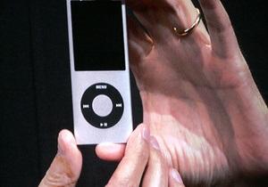 В японском метро поезд остановили из-за перегревшегося iPod