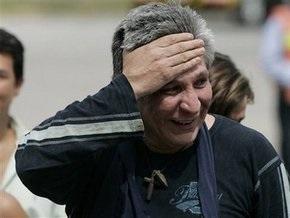 Колумбийские повстанцы освободили экс-депутата после 7-летнего плена