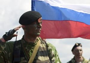 Командующий ЧФ России: В Украине есть препятствия субъективного характера
