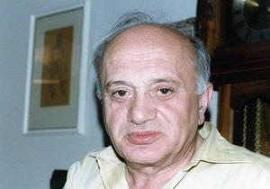 Скончался один из последних участников восстания в Варшавском гетто