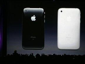 Продажи телефонов: Apple обошла Nokia