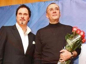 Евровидение-2009: Меладзе обвинили в краже песни