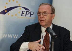 ЕНП призывает украинскую власть провести свободные и честные выборы