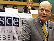 ОБСЕ отказалась направлять наблюдателей на выборы президента РФ