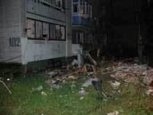 Газовиков Дрогобыча незадолго до взрыва в жилом доме уличили в халатности