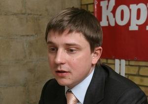 Киевсовет готовит вопрос об отставке Довгого