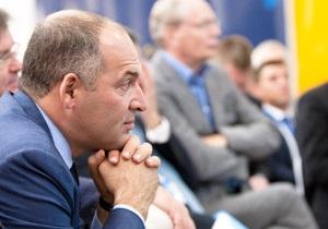 ТОП-десять лоббистов Украины возглавили Пинчук и братья Кличко