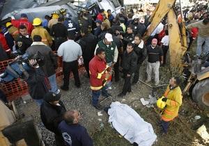 В Мексике грузовик столкнулся с автобусом. Погибли 43 человека