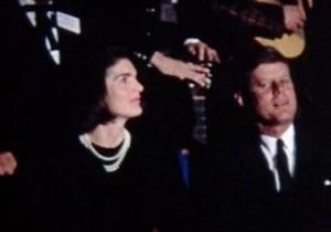 Спустя 50 лет обнародовано интервью Жаклин Кеннеди