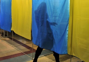 Опора: Во Львовской области члены УИК пытались споить наблюдателя