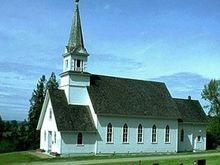 Американец открыл стрельбу в церкви