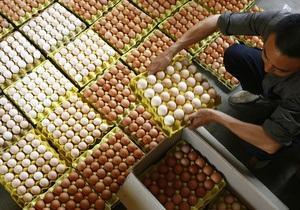 В России продается птицефабрика, где гибнут миллионы цыплят