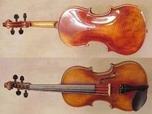 Ученые разгадали тайну уникального звучания скрипок Страдивари
