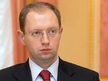 Яценюк в Москве: Украина настаивает на создании зоны свободной торговли в СНГ