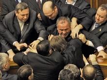 Фотогалерея: Битва термиНАТОров