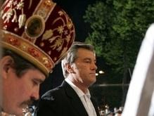 НГ: В Киев по пригласительным