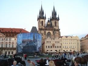 Клиент автосалона Автотрейдинг-Центр проведет осенний уикенд в Праге