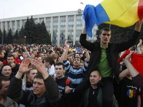 Россия глубоко озабочена ситуацией в Молдове