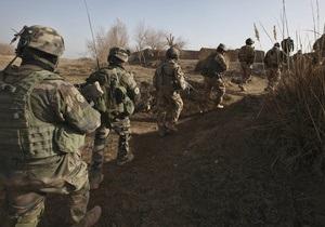 Один из котиков, ликвидировавших бин Ладена, был убит талибами