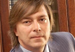 МБ: Глава правления Интера покидает телеканал