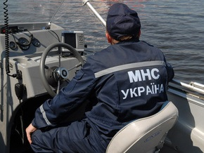 В Крыму третий турист за четыре дня попал под катер