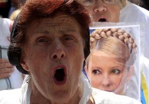 В Высшем спецсуде защита Тимошенко закончила свои пояснения по кассации