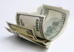 Украина привлекла 700 млн грн через размещение облигаций с привязкой к доллару