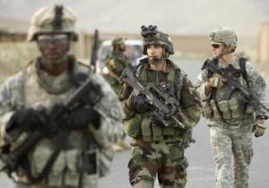 СБ ООН продлил миссию НАТО в Афганистане на год