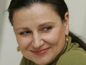 Богословская заявила, что Ющенко и Тимошенко не заинтересованы в выборах