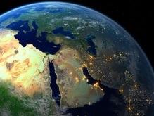Обнаружены необычные свойства земной мантии