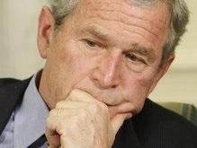 Буш не видит угрозы в лице России