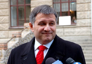 Харьковский апелляционный админсуд отклонил иск Авакова о пересчете голосов