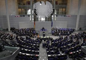 Германия остается образцом для более чем половины россиян - опрос