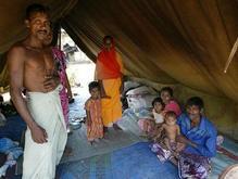 ООН осудила высылку шриланкийских беженцев из Украины
