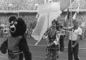 Корреспондент: Студенческо-строительные игры. Что дала Киеву Олимпиада-80 - архив