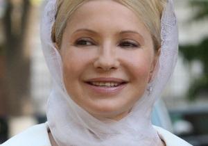 Тимошенко: Пшонка убежал, чуть в окно не выскочил